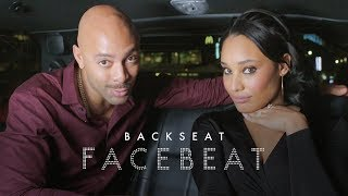 Beyoncé's Makeup Artist Sir John Is Here To Turn You Into Queen Bey | Back Seat Face Beat