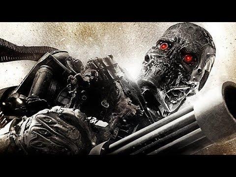 Видео № 0 из игры Terminator: Salvation (Б/У) [PS3]