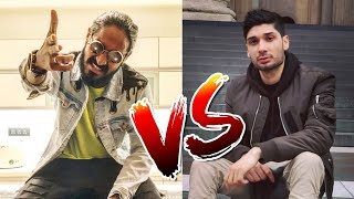 Emiway Bantai VS Krsna Fight | Krsna Revealed Disstrack - Seedha Makeover