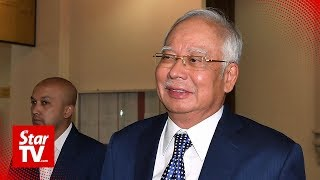 Najib: Bad idea for PH govt to sell its asset in HK