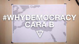 Qué es REALMENTE la democracia