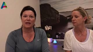 Nytt Yoga-Studio på Storebotn