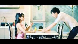 """【HD】岑宛之×王繹龍-五秒鐘變臉MV [Official Music Video]官方完整版(""""真人充氣娃娃""""新單)"""