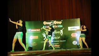 Cham Cham | Main Tera Boyfriend | Blackpink Boombayah | Dance Performance By Step2Step Dance Studio