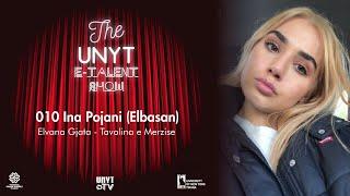 UNYT E-Talent Show 11 April 2020 Ina Pojani 010