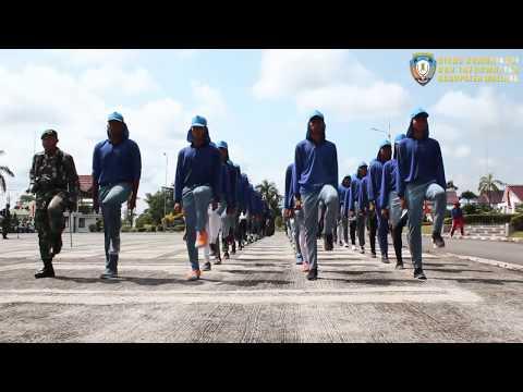highlights-paskibraka-malinau-2018