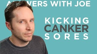 Canker Sores: What REALLY Causes Them & How To Stop Them