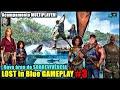 lost In Blue Gameplay 3 Nova rea De Sobreviv ncia E Aca
