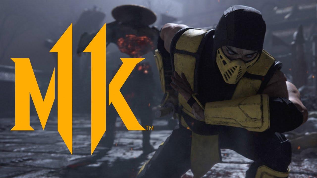 The Game Awards 2018 Özel: Mortal Kombat 11 Duyuruldu resimi
