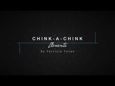 The Vault - CHINK-A-CHINK Elements by Patricio Tern