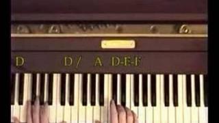 Beatles-Golden Slumbers tutorial