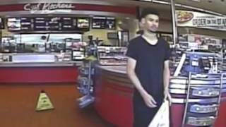 Sweet tooth may lead police to pawn shop burglars - QT video
