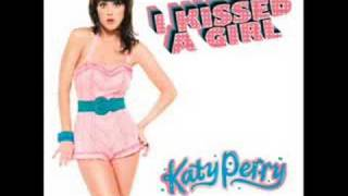 Katy Perry - I Kissed A Girl (Rock Version)
