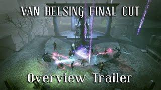 videó The Incredible Adventures of Van Helsing: Final Cut