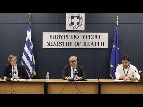 Ελλάδα: 121 νέα κρούσματα – «Καμπανάκι» απο Τσιόδρα – Χαρδαλιά…