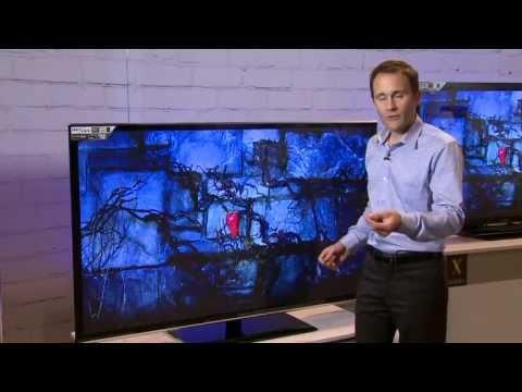 Smart Viera TV from Panasonic: TH-P60S60