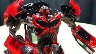 Takara Age of Extinction Deluxe STINGER: EmGo's Transformers Reviews N' Stuff