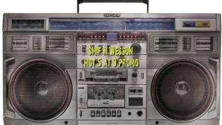 Smif N Wessun Sound Bwoy Bureill hot 97 Angie Martinez promo