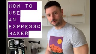 Cookworks Coffee Maker - Under £60 from Argos in Use