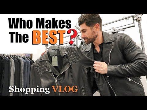 mp4 Bikers Jacket Mens, download Bikers Jacket Mens video klip Bikers Jacket Mens