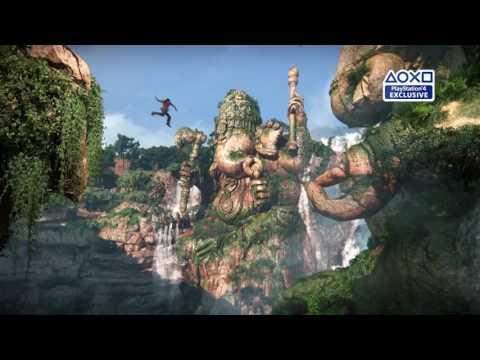 Видео № 1 из игры Uncharted 4: Утраченное наследие [Хиты Playstation] (Б/У) [PS4]