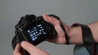 Обзор Canon EOS 70D