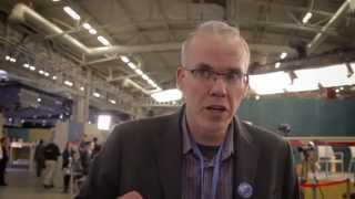 Bill McKibben | Ben & Jerry's
