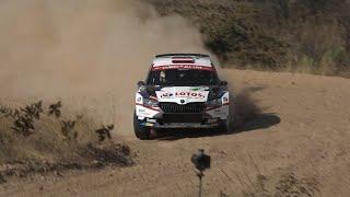 Rally Mexico 2020, Leg 1 - Kajetanowicz / Szczepaniak - LOTOS Rally Team