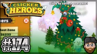 Clicker Heroes [174] - Leeeroy Jenkins and the Label Maker