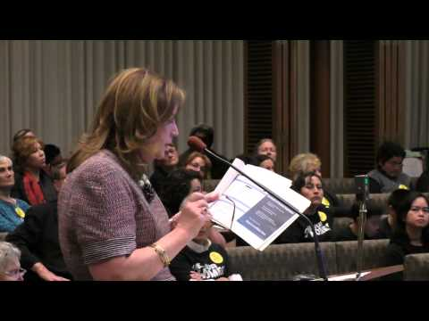 Buena Vista Residents Make Final Plea To Save Their Homes Palo Alto