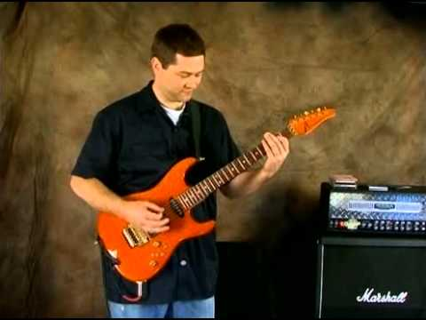 Guitar Lessons - Power Chords