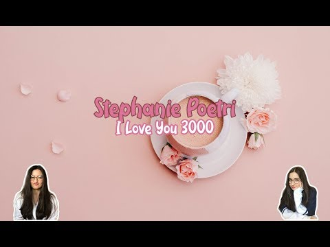 download i love you 3000 video