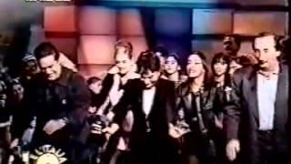 Ricchi E Poveri Voulez Vous Danser   YouTube