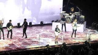 Dixie Chicks April 15 2017 Montreal Mississippi