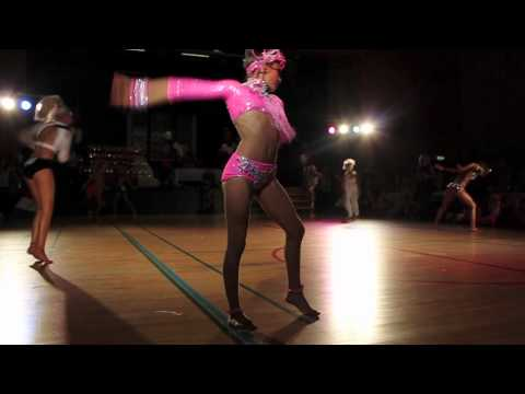 International Freestyle Dance Championships 2011 – Gol, Norway