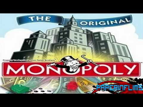 Monopoly (1995 PC Game) Soundtrack: 2. Free Parking + Download