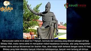 Sekte Sufi Bikhtasyiah Daulah Utsmaniyah Yang Memerangi Kerajaan Arab Saudi