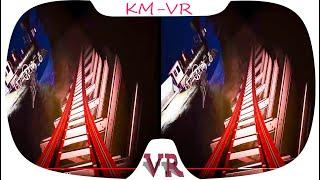 VR 3D-VR VIDEOS sbs 3in1 enjoy k.m-vr