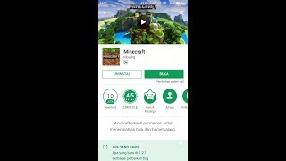 cara download minecraft pe gratis