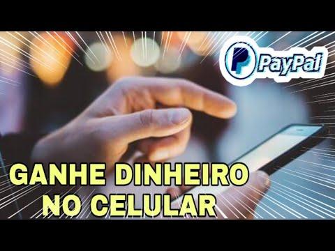 (É isso mesmo) Ganhe Dinheiro no Paypal \Money no Paypal/