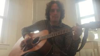 Down to Mephisto's Cafe - Streetlight Manifesto (with TABS) - Fingerstyle - Ray McGale