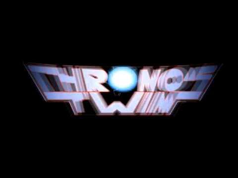 Chronos Twins Nintendo DS