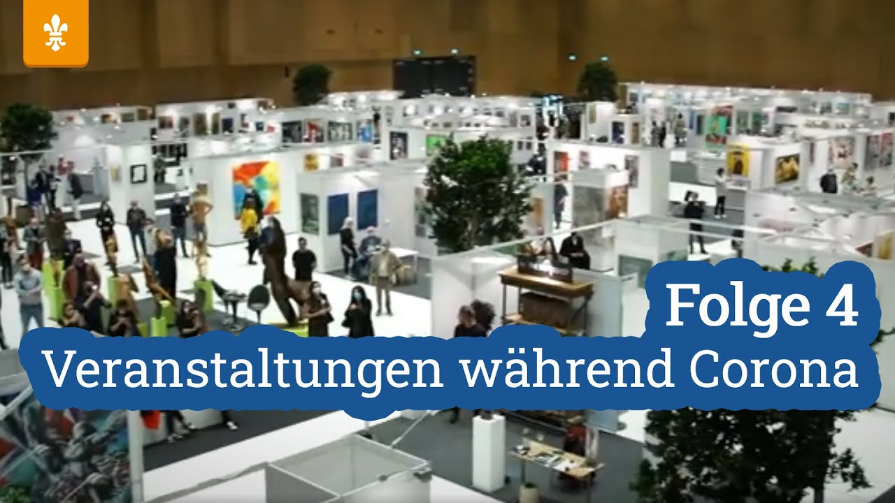 Convention Wiesbaden Stories Folge 4
