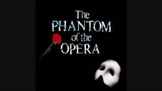 The Phantom of the Opera - Wishing You Were Somehow Here Again  Original Cast Recording (19/23)
