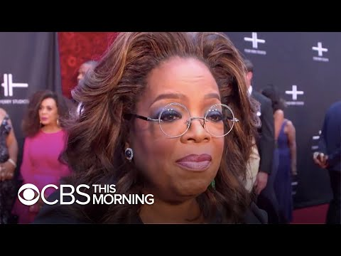 Tyler Perry Studios: Celebrities reflect on historic opening