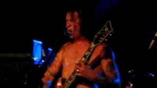 High on Fire - Death is this Communion, Raleigh NC