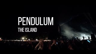 Pendulum - The Island (Live at South West Four, London)