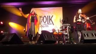 Steeleye Span performing @ Costa Del Folk Spain 2015