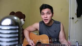You Are The Reason Tagalog (Ikaw Ang Dahilan)
