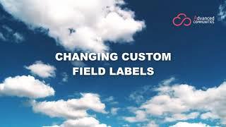 Translate/Rename Custom Field Labels in Salesforce